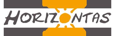 Horizontas Logo